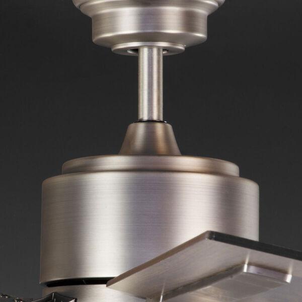 P2586-8130K: Glandon Antique Nickel LED Ceiling Fan, image 4