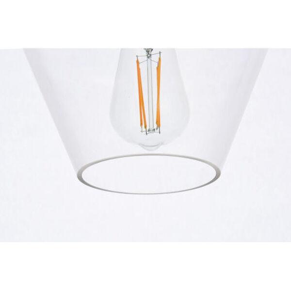 Gene One-Light Plug-In Pendant, image 4
