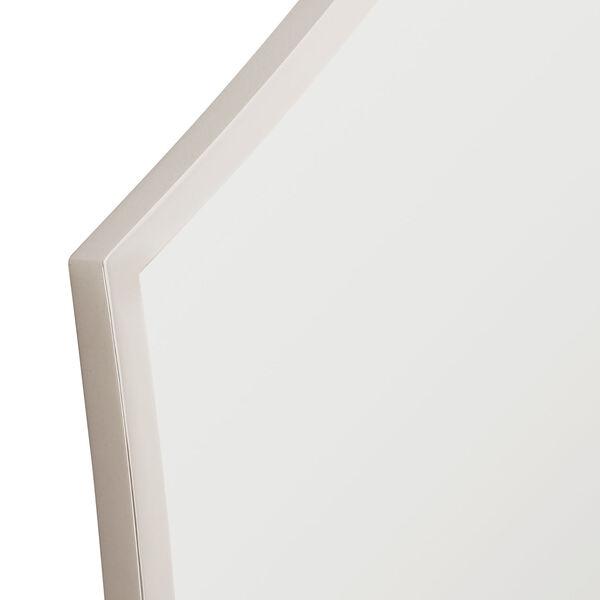 Jenner Chrome Wall Mirror, image 2