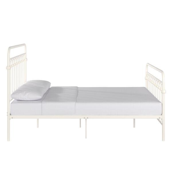 Isobel Metal Arches Platform Bed, image 3