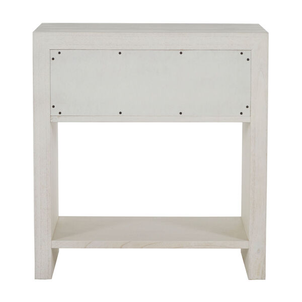 Alford White and Gray Nightstand, image 5