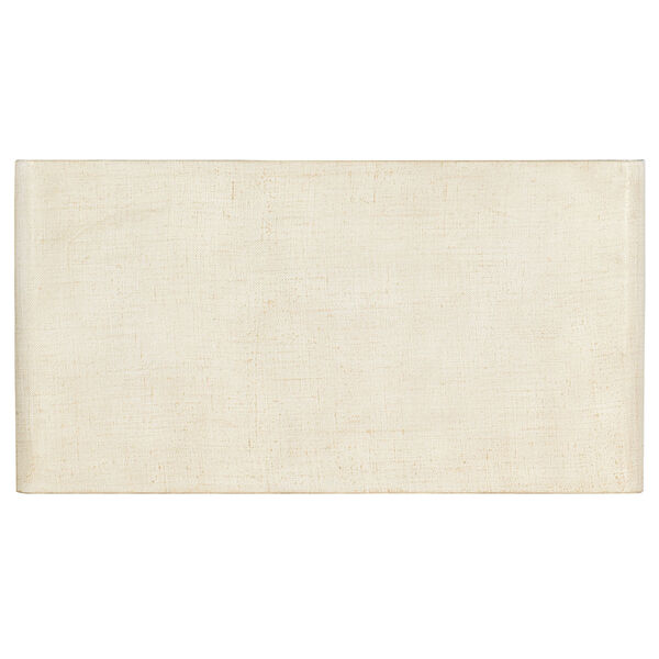 Cascade White Accent Cabinet, image 3