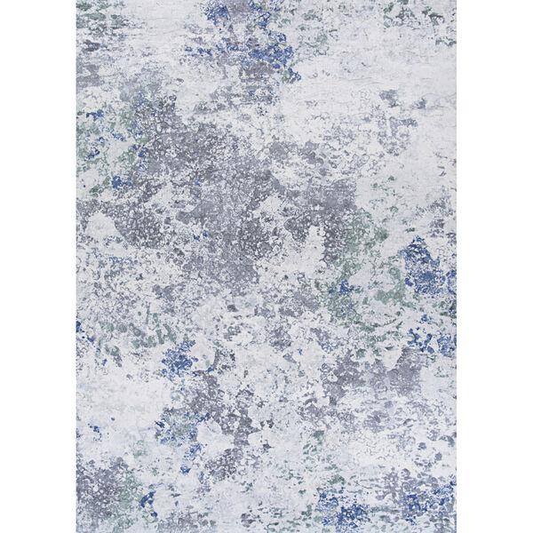 Easton Cloud Cover Dusk Rectangular: 3 Ft. 11 In. x 5 Ft. 3 In. Rug, image 1