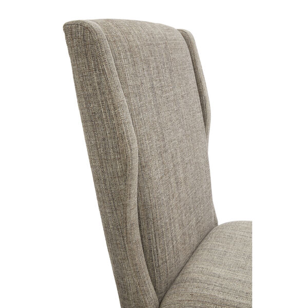 Ryker Black Dining Side Chair, image 5