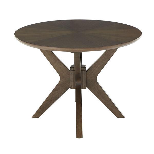 Luka Walnut Coffee Table, image 3