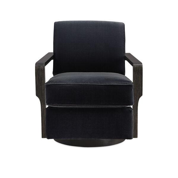 Modern Artisan Remix Black Chair, image 6