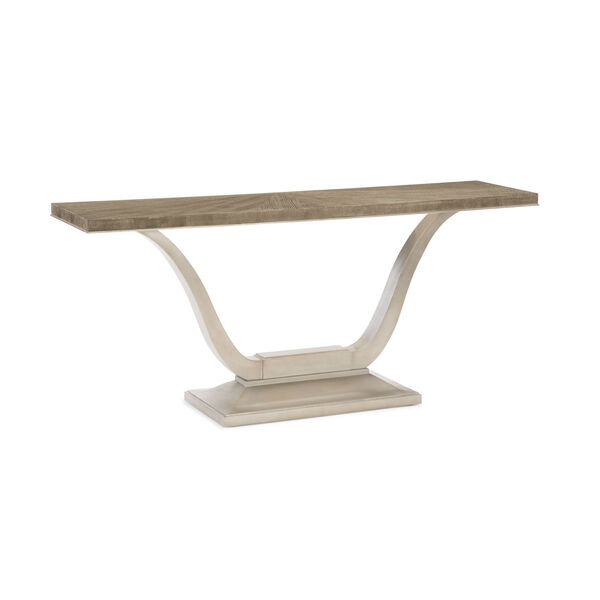 Compositions Avondale Ivory Console Table, image 2