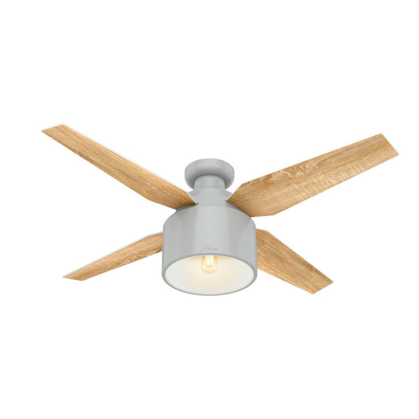 Cranbrook Low Profile  52-Inch LED Ceiling Fan, image 1