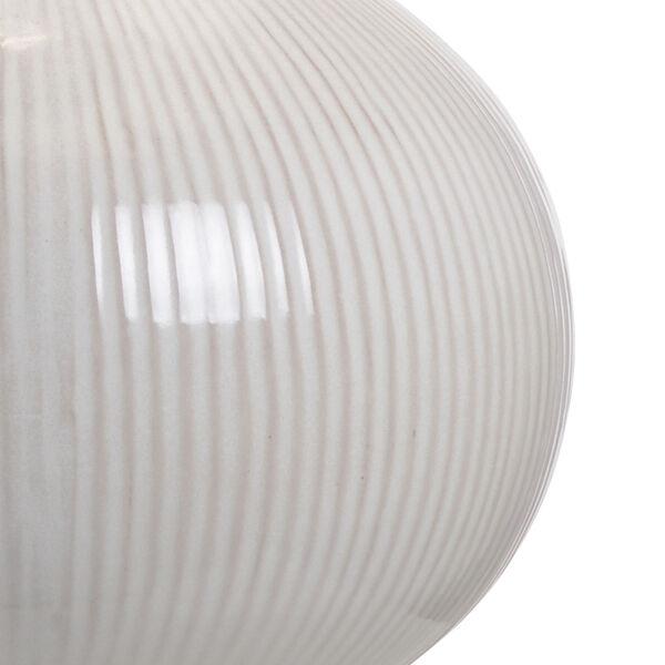 MarketPlace Almond Glaze One-Light Table Lamp, image 4