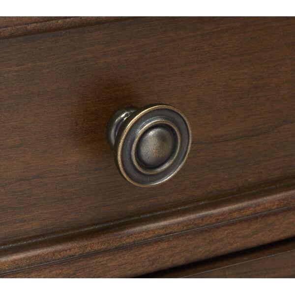 Wilton Mocha Rectangular Sofa Table, image 5