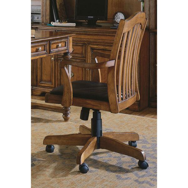 Brookhaven Tilt Swivel Chair, image 1