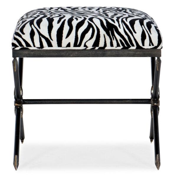 Sanctuary Noir Bed Bench, image 5