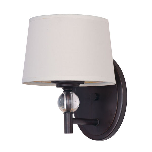Rondo Oil Rubbed Bronze One-Light Wall Sconce, image 1