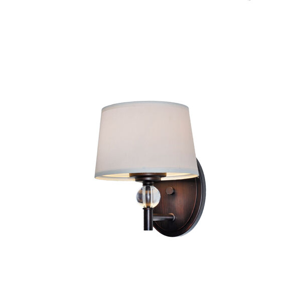 Rondo Oil Rubbed Bronze One-Light Wall Sconce, image 2