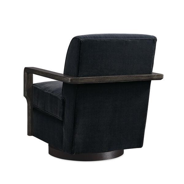 Modern Artisan Remix Black Chair, image 2