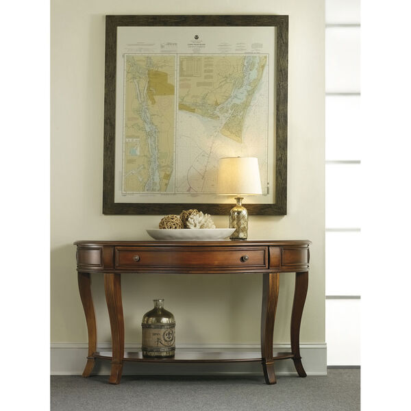 Brookhaven Console Table, image 3
