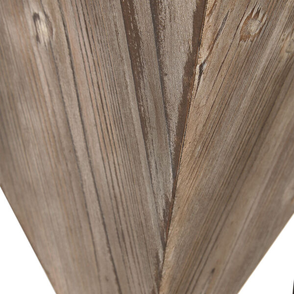Bertrand Wood Accent Table, image 5