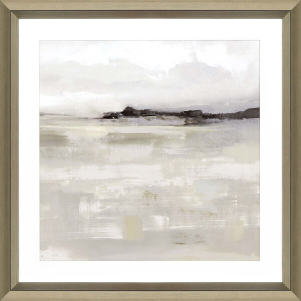 Dylife View Neutral Framed Art, image 2