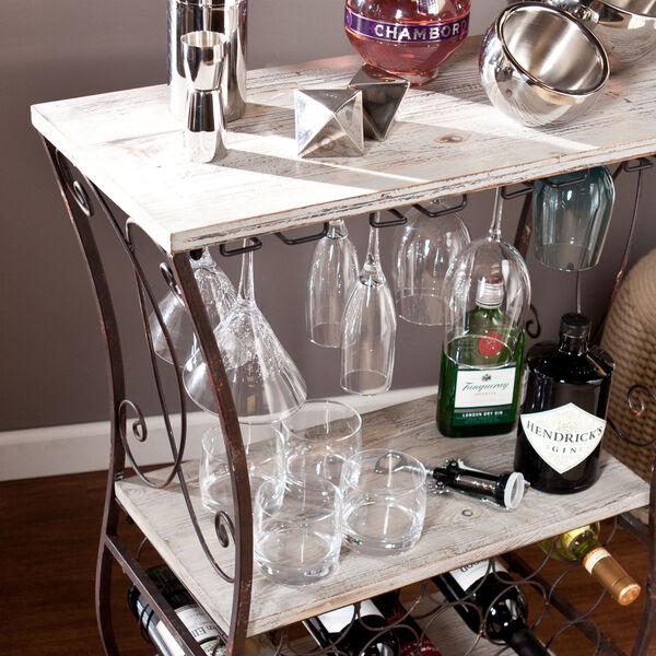 Arcino Wine Storage Table, image 2