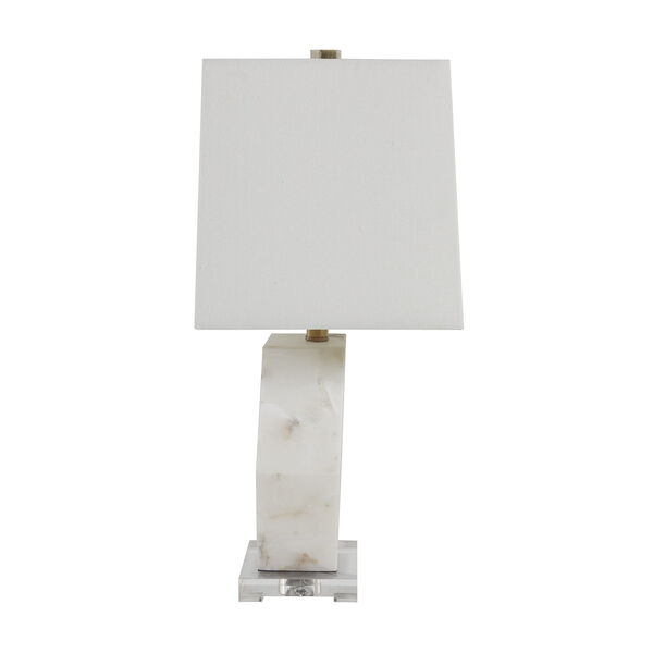 Madden Antique Brass One-Light Table Lamp, image 4