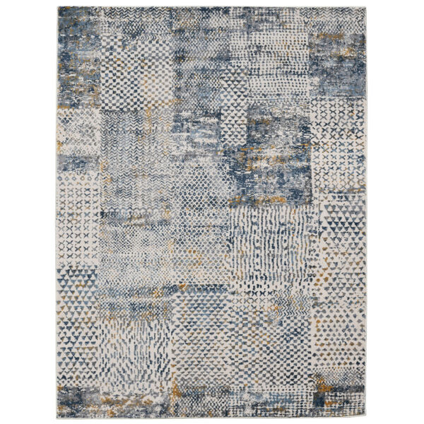 Cairo Ivory Rectangle 2 Ft. x 3 Ft. Rug, image 1