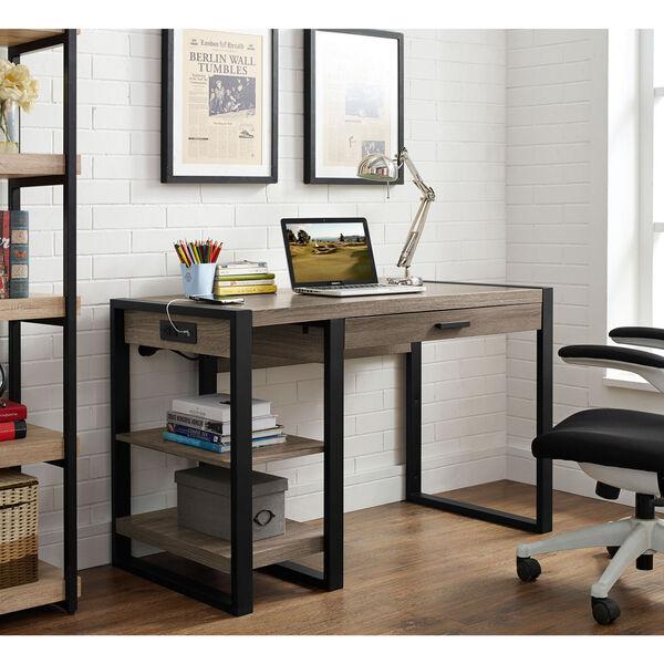 48-inch Urban Blend Computer Desk, image 1