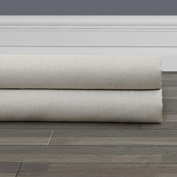 Signature Birch French Linen Sheer Single Panel Curtain Panel, 50 X 96, image 5