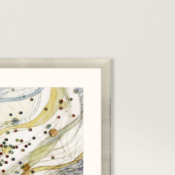 Tides Multicolor Framed Art, image 3