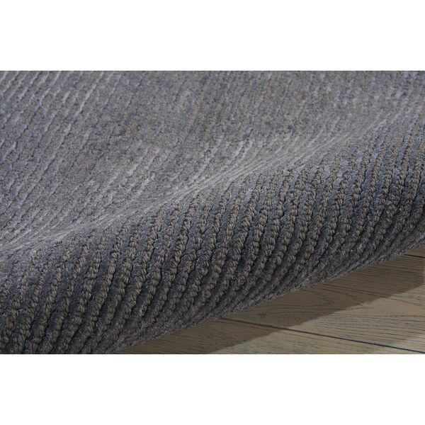 Ravine Furrow Dusk Rectangular: 4 Ft. x 6 Ft. Rug, image 4