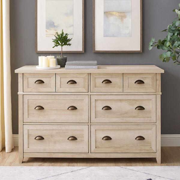 Odette White Oak Dresser, image 3