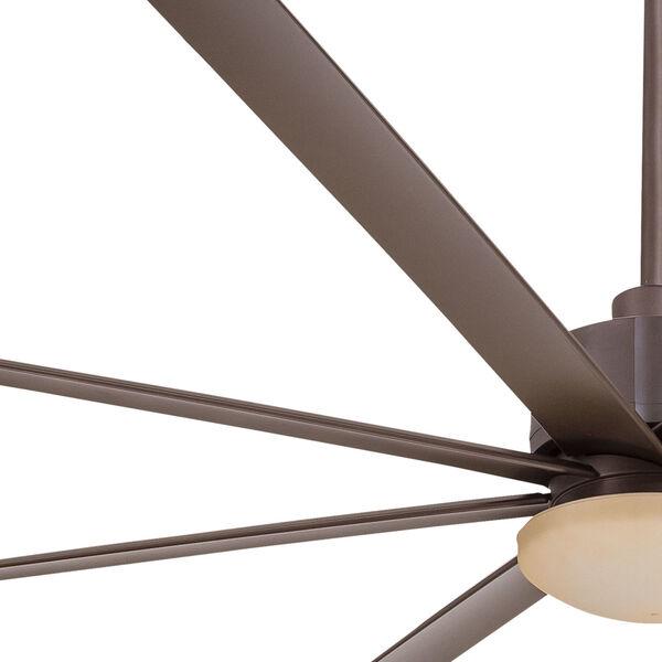 Slipstream Oil Rubbed Bronze 65-Inch Ceiling Fan, image 4