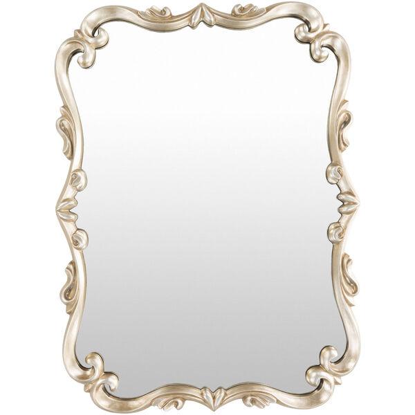 Kimball Champagne Wall Mirror, image 1
