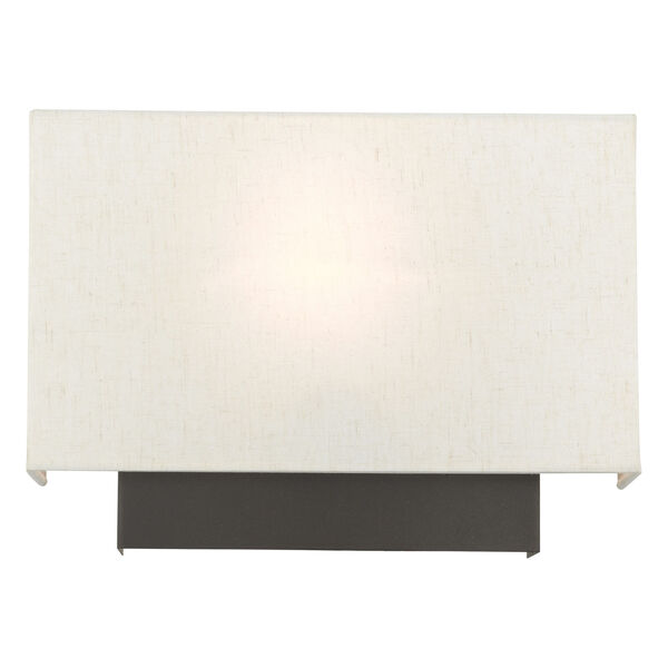 Meadow English Bronze  One-Light ADA Wall Sconce, image 3