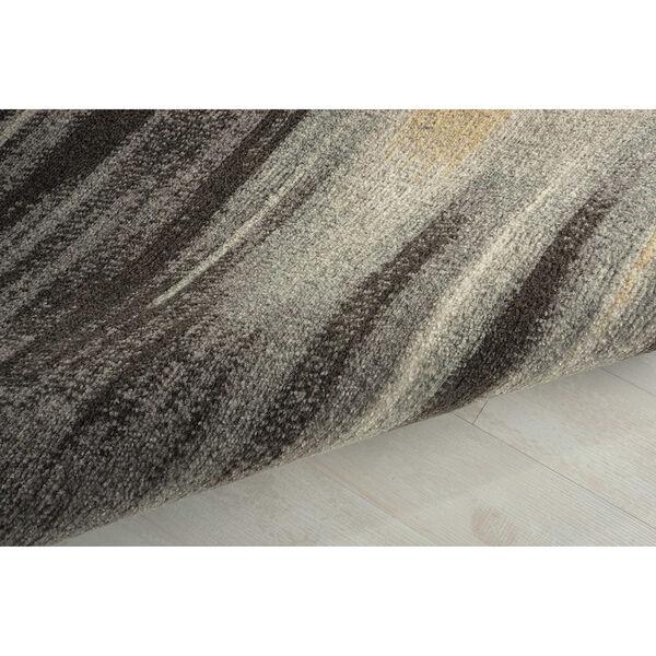 Gradient Tidal Drift Rectangular: 9 Ft. 9 In. x 13 Ft. 9 In. Rug, image 4