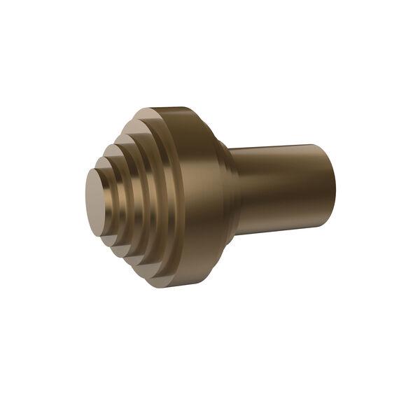 Southbeach Brushed Bronze 1 Inch Knob, image 1