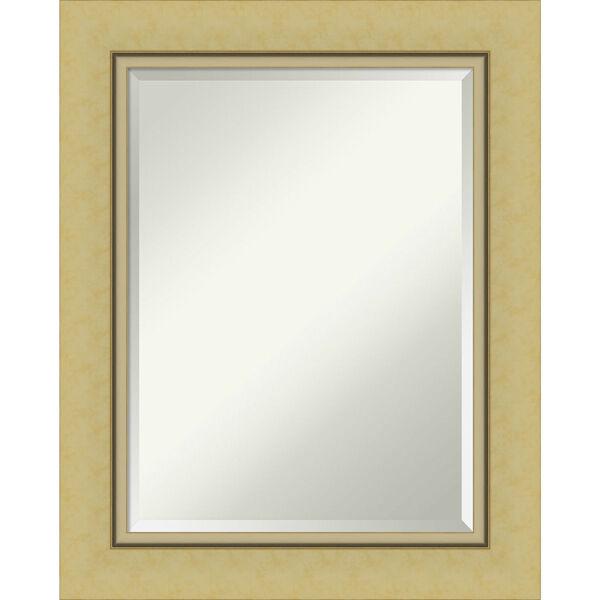 Landon Gold 24W X 30H-Inch Bathroom Vanity Wall Mirror, image 1