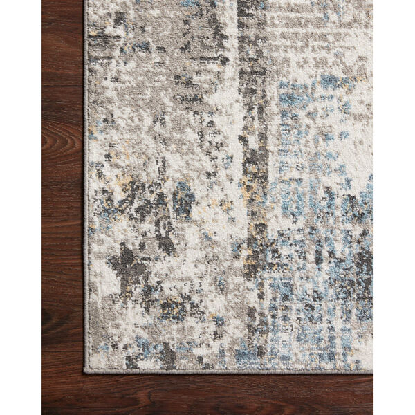 Maeve Slate and Mist 9 Ft. 3 In. x 13 Ft. Area Rug, image 4