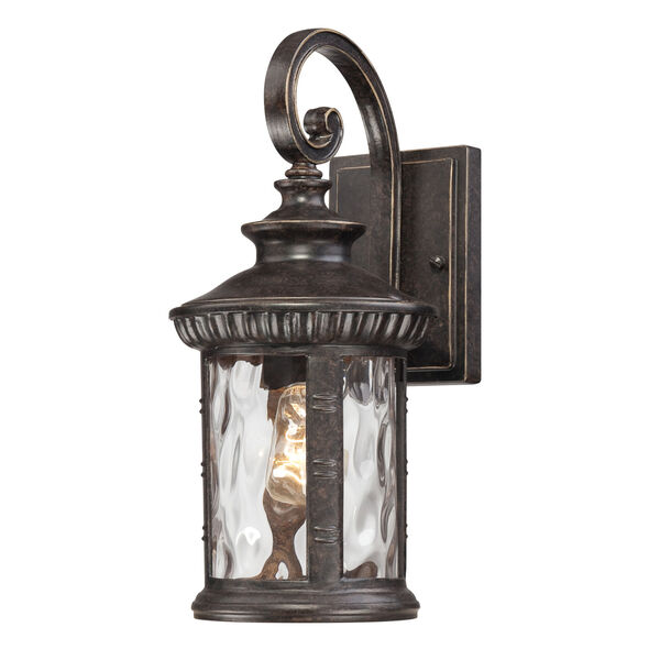 Chimera Imperial Bronze Outdoor Fixture, image 1