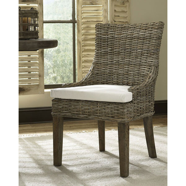 Alfresco Kubu Dining Chair - Set of 2, image 2