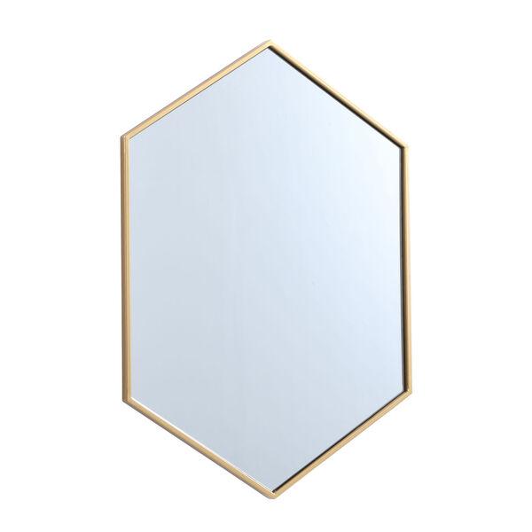 Eternity Hexagon Mirror, image 5