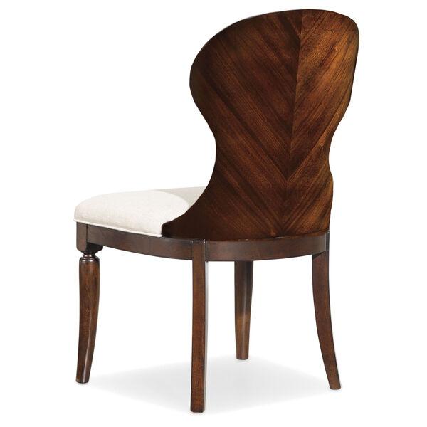 Palisade Wood Back Side Chair, image 5