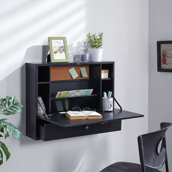 Wall Desk, image 1