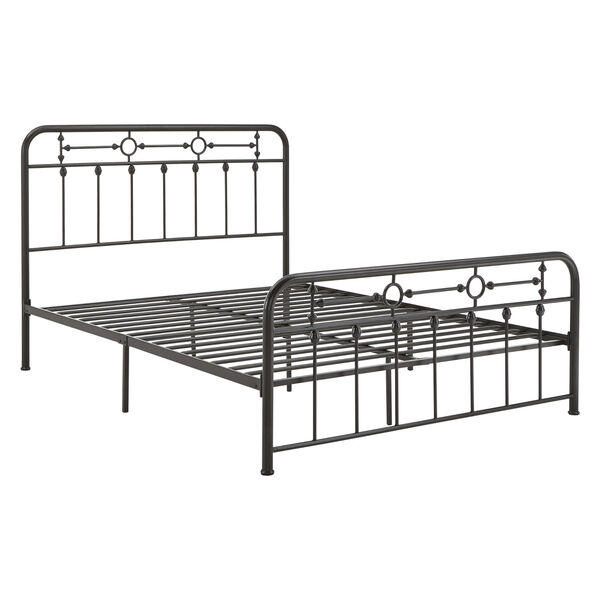 Elliot Metal Spindle Bed, image 4