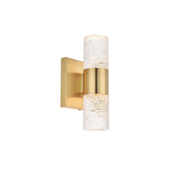 Vega Two-Light LED Wall Sconce, image 4