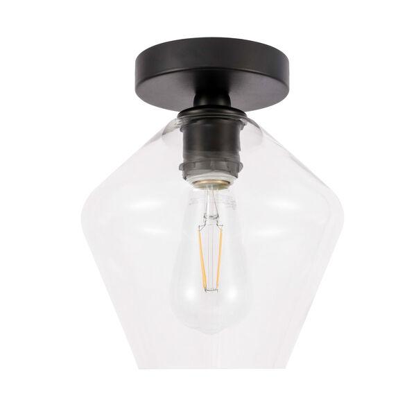 Gene One-Light Flush Mount, image 5
