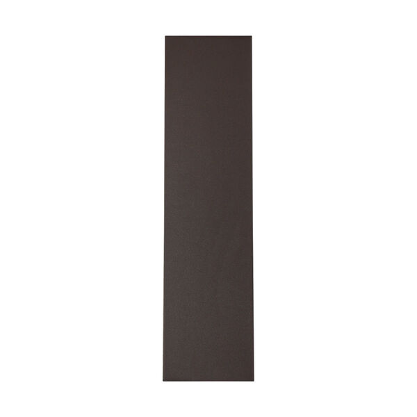 Icon Bronze Three-Inch Two-Light LED Outdoor Wall Sconce, image 2