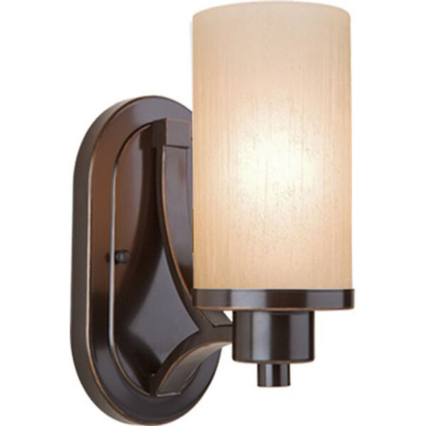 Parkdale Oil Rubbed Bronze Wall Sconce, image 1
