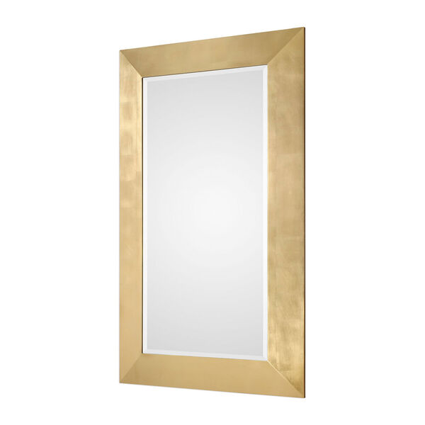 Chaney Gold Mirror, image 3