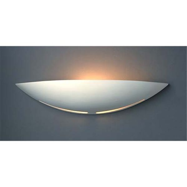 Small Slice Wall Sconce, image 1