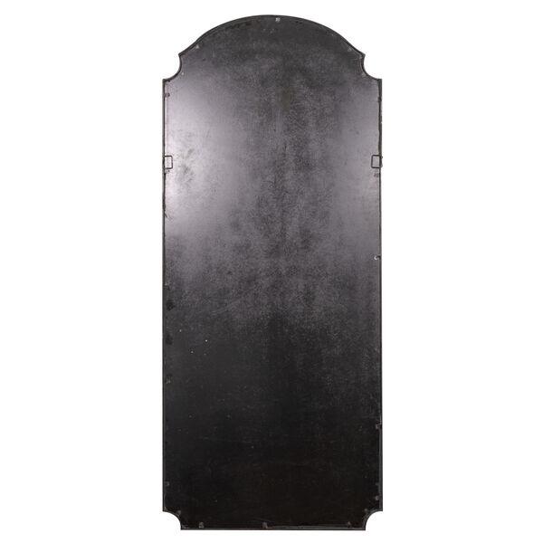 Saxton Gold 70-Inch Floor Mirror, image 4